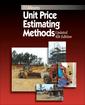 Couverture de l'ouvrage Unit Price Estimating Methods