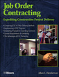 Couverture de l'ouvrage Job Order Contracting