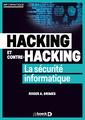 Couverture de l'ouvrage Hacking et contre hacking