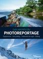Couverture de l'ouvrage Les secrets du photoreportage - equipement - storytelling - traitement du sujet - editing