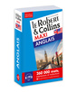 Couverture de l'ouvrage Dictionnaire Le Robert & Collins Maxi anglais
