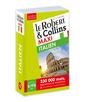 Couverture de l'ouvrage Dictionnaire Le Robert & Collins Maxi Italien