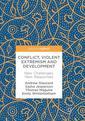 Couverture de l'ouvrage Conflict, Violent Extremism and Development