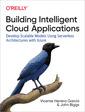 Couverture de l'ouvrage Building Intelligent Serverless Applications