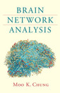 Couverture de l'ouvrage Brain Network Analysis