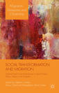 Couverture de l'ouvrage Social Transformation and Migration