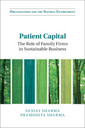 Couverture de l'ouvrage Patient Capital
