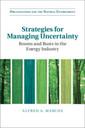 Couverture de l'ouvrage Strategies for Managing Uncertainty