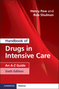 Couverture de l'ouvrage Handbook of Drugs in Intensive Care