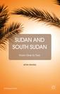 Couverture de l'ouvrage Sudan and South Sudan