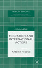 Couverture de l'ouvrage Depoliticising Migration