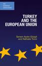 Couverture de l'ouvrage Turkey and the European Union