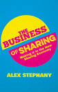 Couverture de l'ouvrage The Business of Sharing