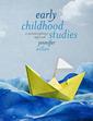 Couverture de l'ouvrage Early Childhood Studies