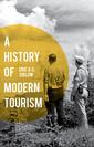 Couverture de l'ouvrage A History of Modern Tourism