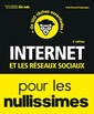 Couverture de l'ouvrage Internet et les reseaux sociaux pour les nullissimes, 2e