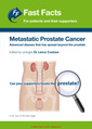 Couverture de l'ouvrage Fast Facts: Metastatic Prostate Cancer