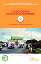 Couverture de l'ouvrage Geographie et developpement tome 2 - urbanisation et developpement