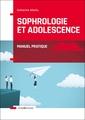 Couverture de l'ouvrage Sophrologie et adolescence