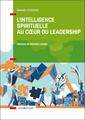 Couverture de l'ouvrage Intelligence spirituelle et leadership