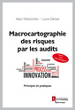 Couverture de l'ouvrage Macrocartographie des risques par les audits