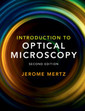Couverture de l'ouvrage Introduction to Optical Microscopy
