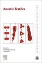 Couverture de l'ouvrage Auxetic Textiles