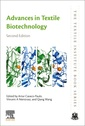 Couverture de l'ouvrage Advances in Textile Biotechnology