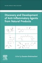 Couverture de l'ouvrage Discovery and Development of Anti-Inflammatory Agents from Natural Products