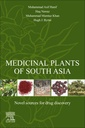 Couverture de l'ouvrage Medicinal Plants of South Asia