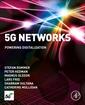 Couverture de l'ouvrage 5G Networks