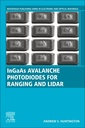 Couverture de l'ouvrage InGaAs Avalanche Photodiodes for Ranging and Lidar