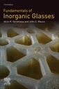 Couverture de l'ouvrage Fundamentals of Inorganic Glasses