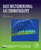 Couverture de l'ouvrage Basic Multidimensional Gas Chromatography
