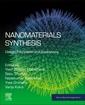 Couverture de l'ouvrage Nanomaterials Synthesis