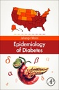 Couverture de l'ouvrage Epidemiology of Diabetes