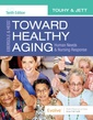 Couverture de l'ouvrage Ebersole & Hess' Toward Healthy Aging