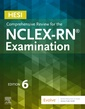 Couverture de l'ouvrage HESI Comprehensive Review for the NCLEX-RN Examination