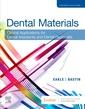 Couverture de l'ouvrage Dental Materials