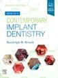 Couverture de l'ouvrage Contemporary Implant Dentistry
