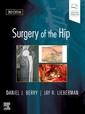 Couverture de l'ouvrage Surgery of the Hip