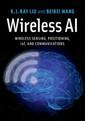 Couverture de l'ouvrage Wireless AI