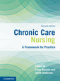 Couverture de l'ouvrage Chronic Care Nursing