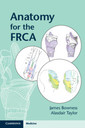 Couverture de l'ouvrage Anatomy for the FRCA