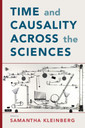 Couverture de l'ouvrage Time and Causality Across the Sciences