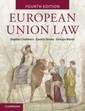 Couverture de l'ouvrage European Union Law
