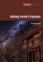 Couverture de l'ouvrage Solving Fermi's Paradox