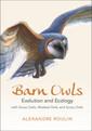 Couverture de l'ouvrage Barn Owls