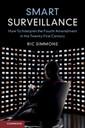 Couverture de l'ouvrage Smart Surveillance