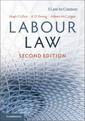 Couverture de l'ouvrage Labour Law